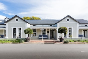 Picture of Macaron Boutique Guest House in Franschhoek