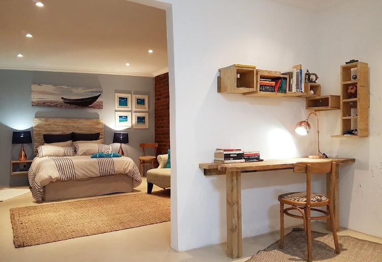 Cottage Guesthouse, Pretoria, Casa de campo, Sala de estar