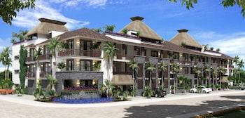 A(z) Kasa Hotel + Residences hotel fényképe itt: Tulum