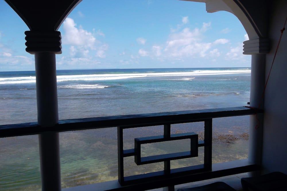 Comfort Suite, 2 Bedrooms, Ocean View - Balcony