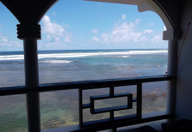 Calibishie Sandbar, Calibishie, Comfort Suite, 2 Bedrooms, Ocean View, Balcony
