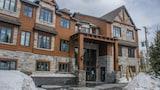 Reserve este hotel en Sainte-Marguerite-du-Lac-Masson, Quebec