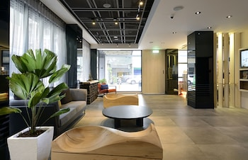 Picture of Hommie Inn in Taichung