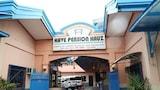 Hotel unweit  in General Santos,Philippinen,Hotelbuchung