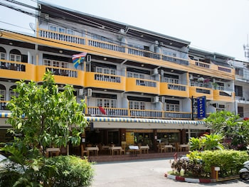 Picture of Stefans Guesthouse in Pattaya