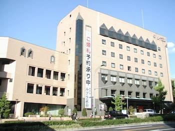 Picture of Hotel Rubura Ohzan in Nagoya