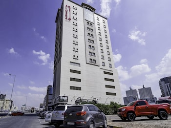 Picture of OYO 150 Al Usra Furnished Apartments in Ajman