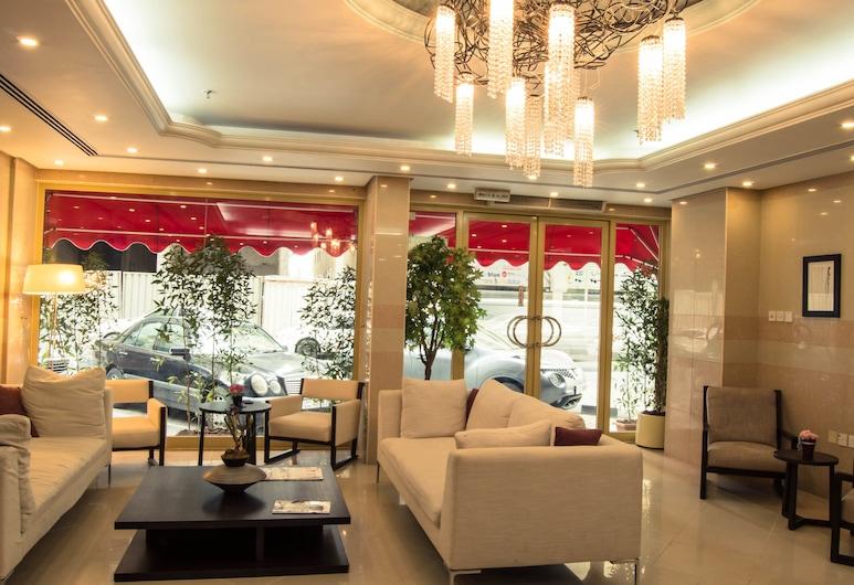 Wardah Hotel Apartments, Sharjah, Room