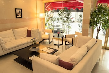 Picture of Wardah Hotel Apartments in Sharjah
