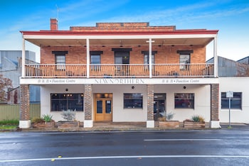 Picture of The Newnorthern Private Hotel in Castlemaine