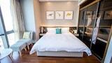 Nuotrauka: Yousu Hotel&Apt Jinji Lake Suzhou, Sudžou