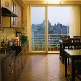 Camera Superior, 1 letto king, frigorifero - Cucina in comune