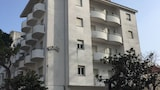 Choose this Inn in Riccione - Online Room Reservations