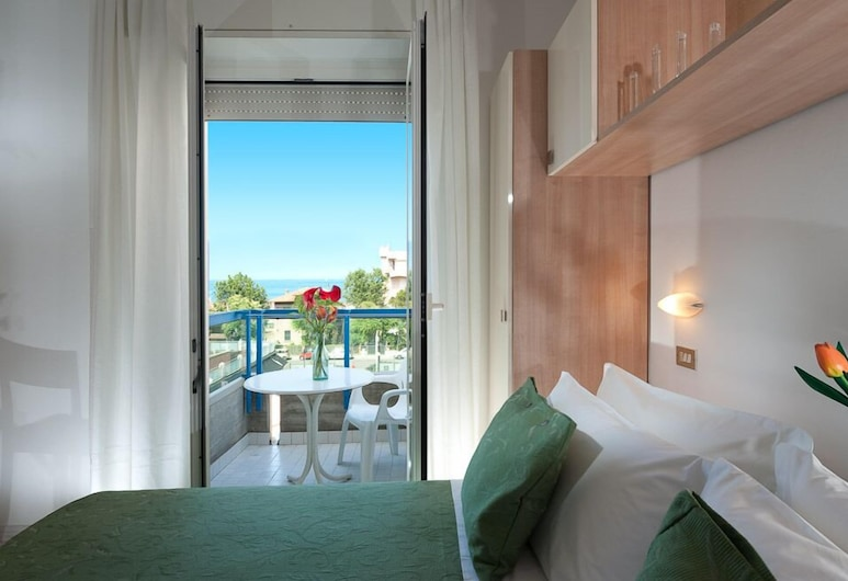 Hotel Felix, Rimini, Double Room Single Use, Guest Room