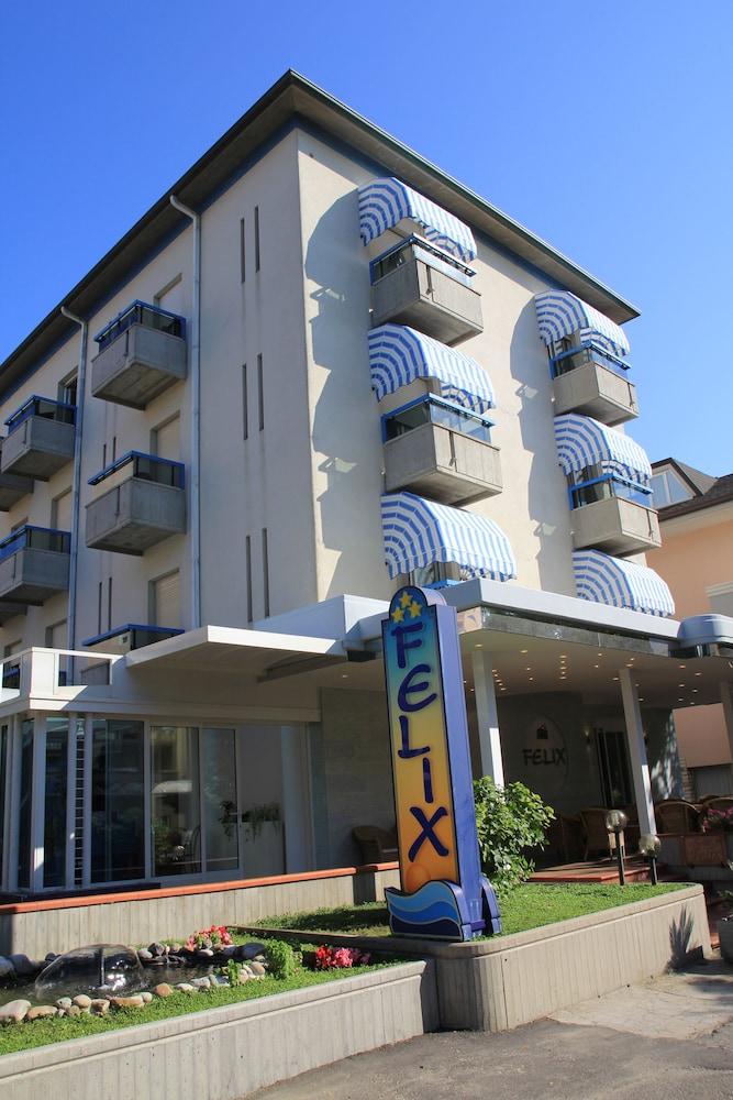 Hotel Felix, Rimini