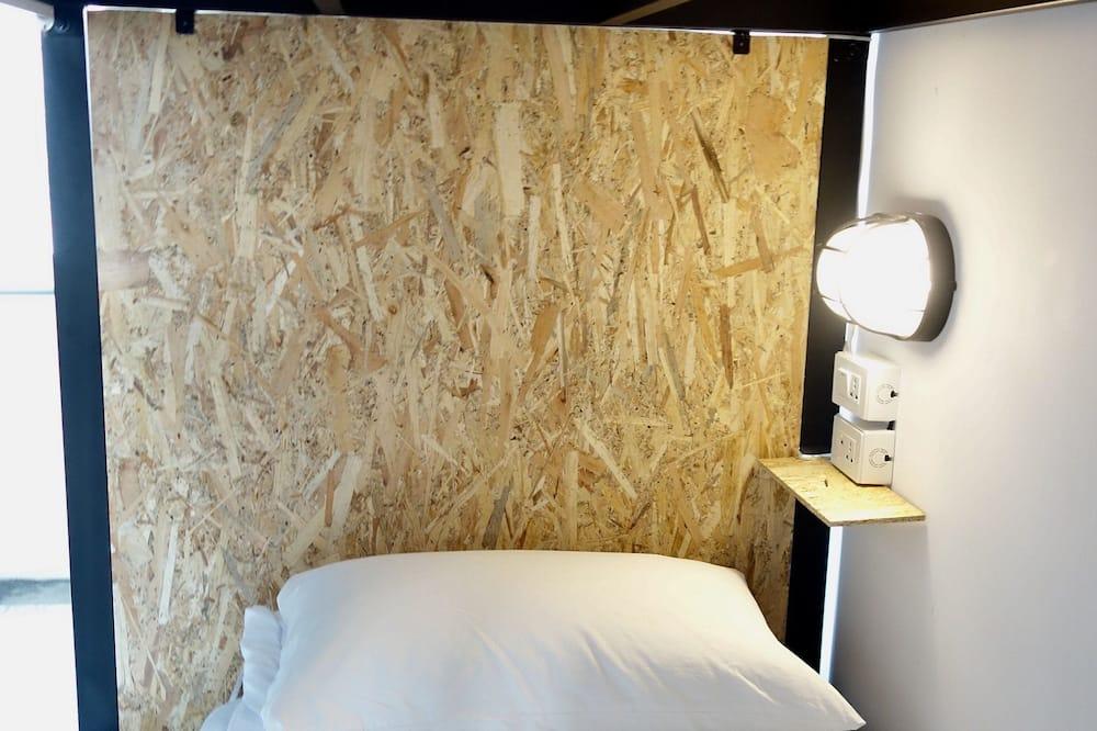 ห้องดีลักซ์พักรวม, ผู้หญิงเท่านั้น, ห้องน้ำรวม - ห้องน้ำ