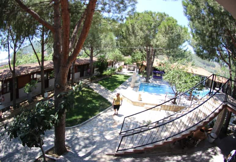 Atilla's Getaway, Selçuk, Otel İç Mekânı