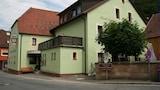 Sélectionnez cet hôtel quartier  Wirsberg, Allemagne (réservation en ligne)