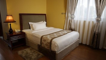 Picture of Blue Nest Hotel in Addis Ababa
