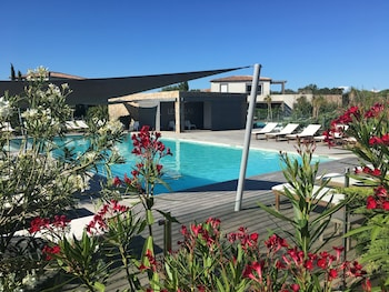 Enter your dates to get the Porto-Vecchio hotel deal
