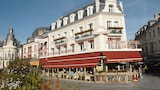 Book this Free wifi Hotel in Trouville-sur-Mer
