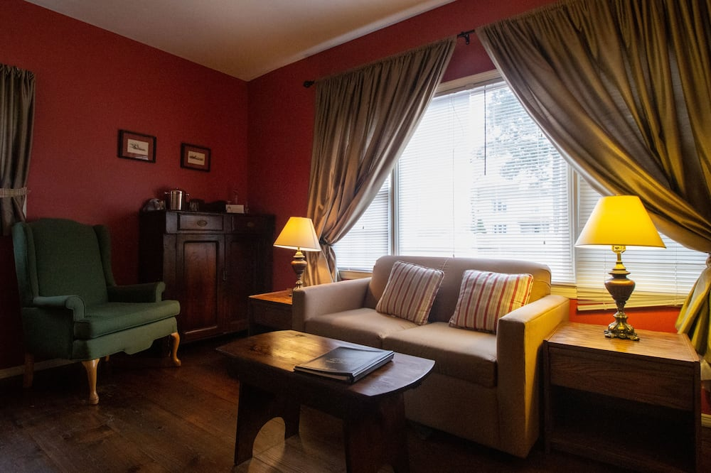 Zimmer - Wohnbereich