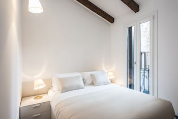 Foto di MyPlace Ca' d'Oro Family Apartment a Venezia