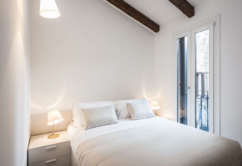 MYSWEETPLACE - Ca' d'Oro Family Apartment, Veneza