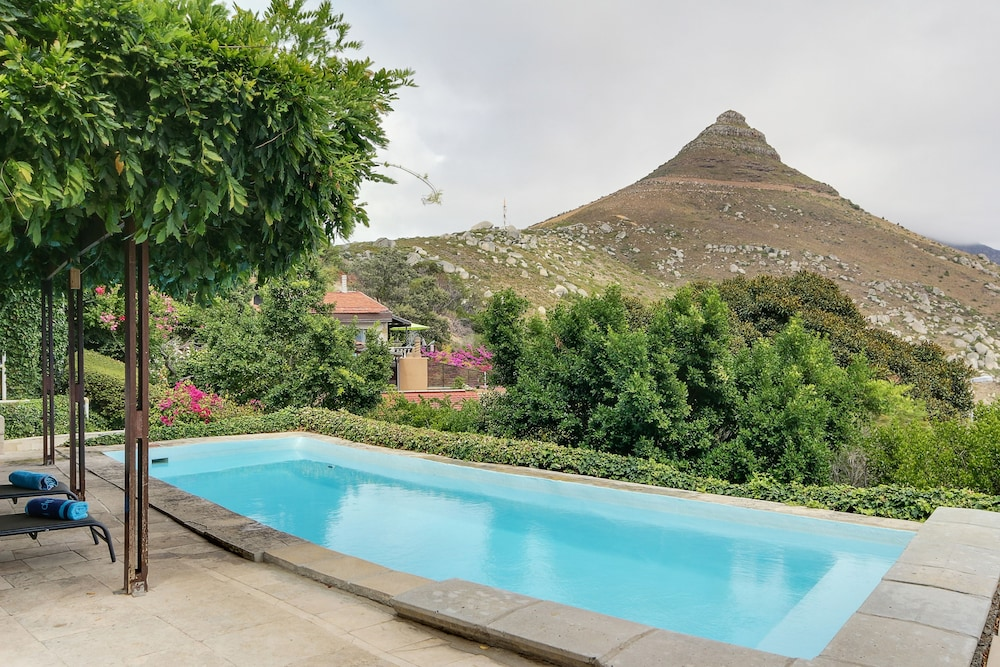 Victoria Villa And Spa Cape Town