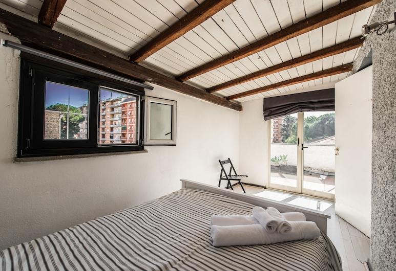 Pigneto Suite & Rooms, Roma, Suite, 3 soverom, Gjesterom