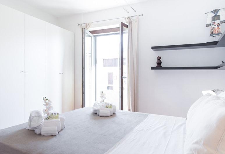 Suitelowcost - Stilicone, Milano, Appartamento, 4 camere da letto, Camera