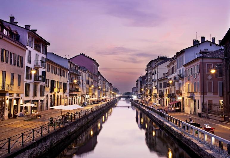 Suitelowcost - Papiniano, Milaan