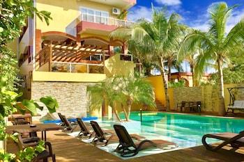 Billede af Sosua Inn Hotel i Sosúa