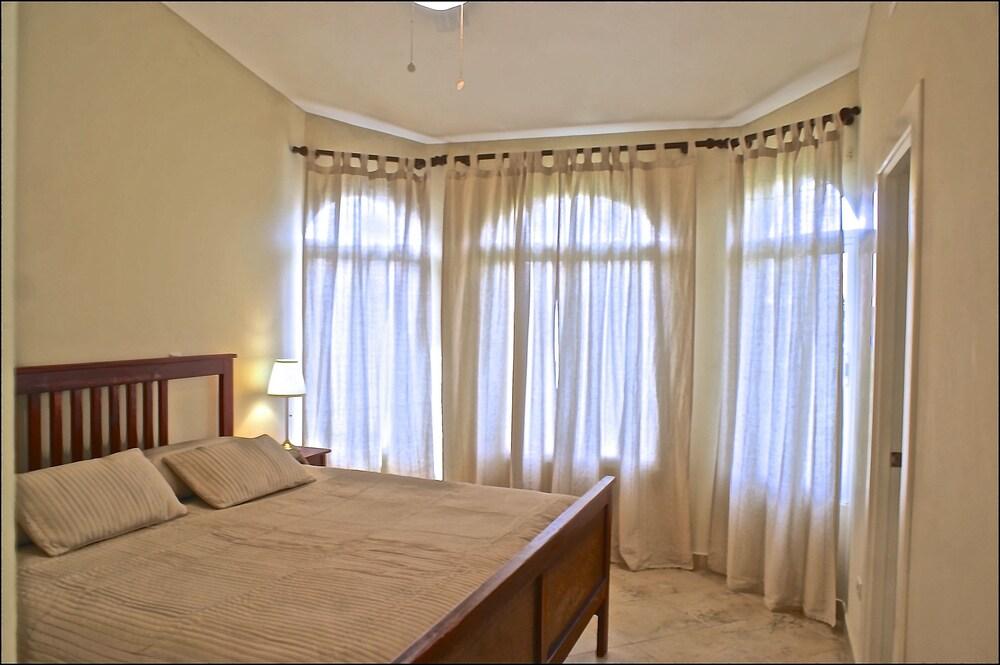 2 Bedroom Townhouse At Ocean Village, Sosua