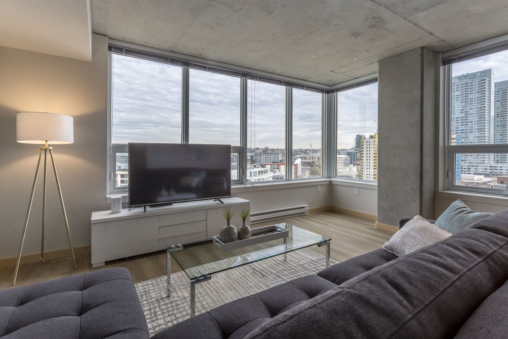 Pike Place Condos By Domicile Seattle
