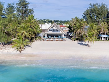 Picture of Surfrider Resort Hotel in Saipan