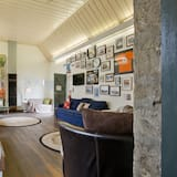 Zweibettzimmer - Wohnbereich