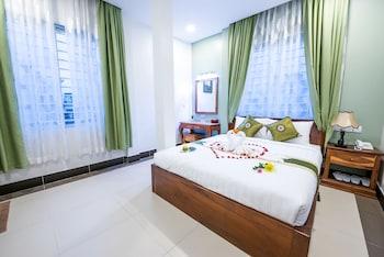 Picture of Ny Ka Smy Hotel in Phnom Penh