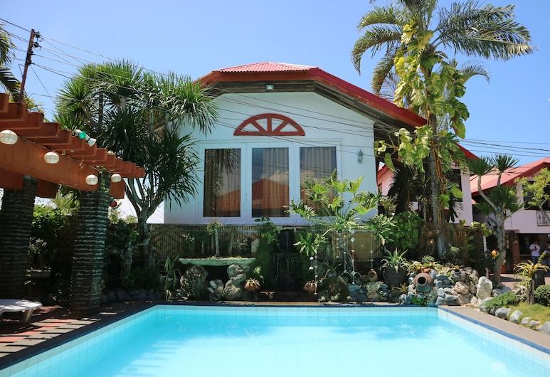 Isla Bonita Beach Resort, San Juan, Outdoor Pool