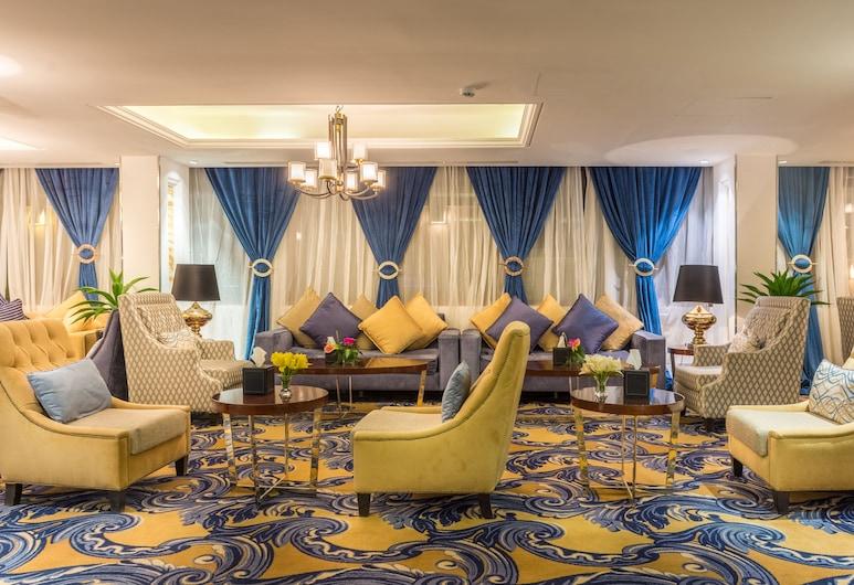 Almuhaidb Altakhasosi Value, Riyadh, Reception