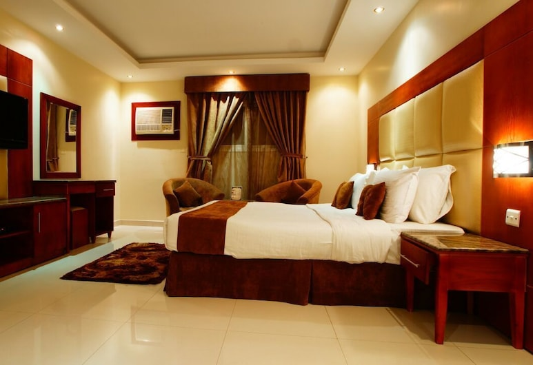 Nawarah For Hotel Suites, Riyadh, Apartment, 1 Bedroom, Guest Room