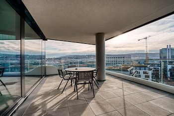Picture of CLOUD No7 APARTMENTS in Stuttgart