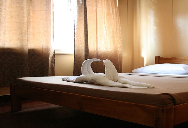 Villa Silvina Hotel and Restaurant, Baguio, Standard Room, Guest Room