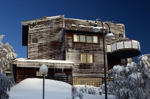 维多利亚滑雪俱乐部坎大哈尔旅馆/