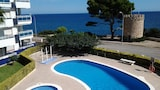Hotell i Mont-roig del Camp