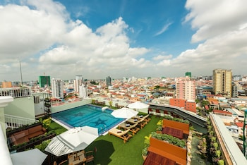 Picture of Le Mont Hotel in Phnom Penh