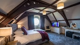 Choose This Spa Hotel in Shrewsbury - Online Room Bookings