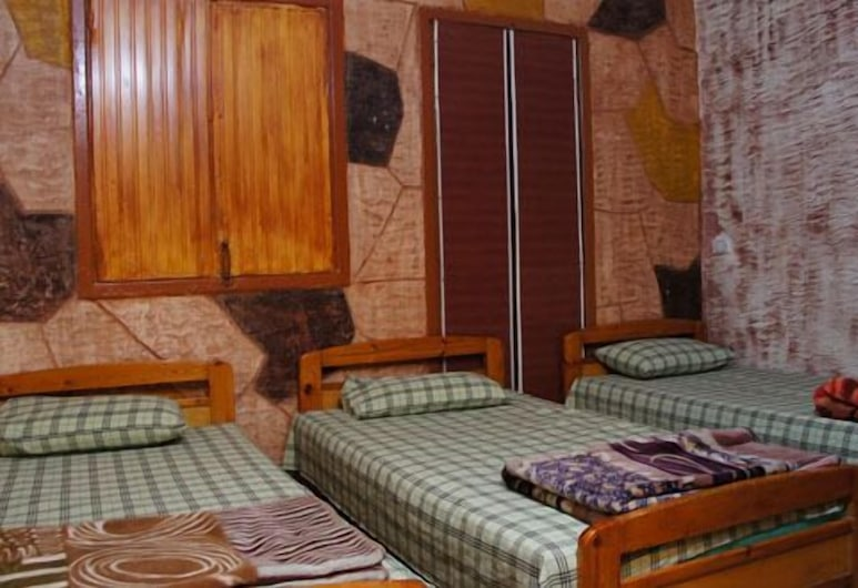 Talal Hostel, Beirut, Shared Dormitory, Men only (Single Bed ), Guest Room