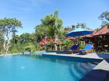Image de Starfish Lembongan à l'île Lembongan