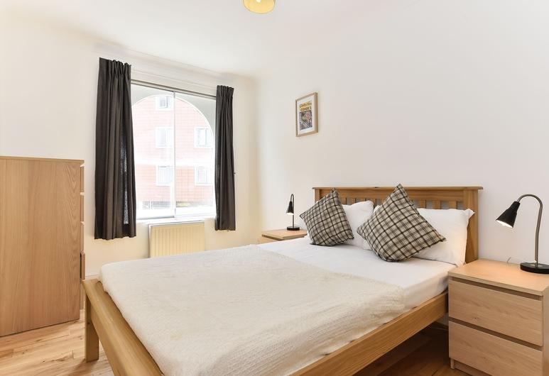 Camden Market Apartments, London, Apartment, 3Schlafzimmer, Zimmer